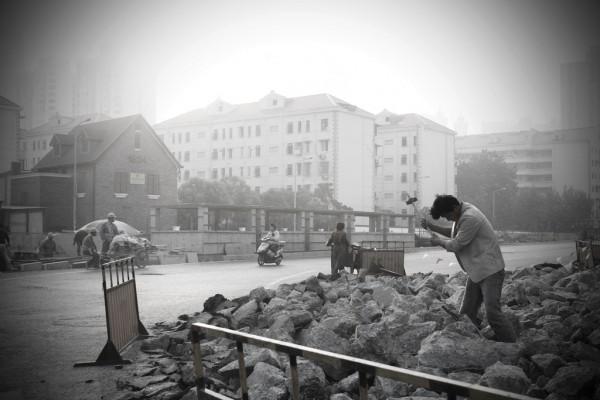 Solitary labor