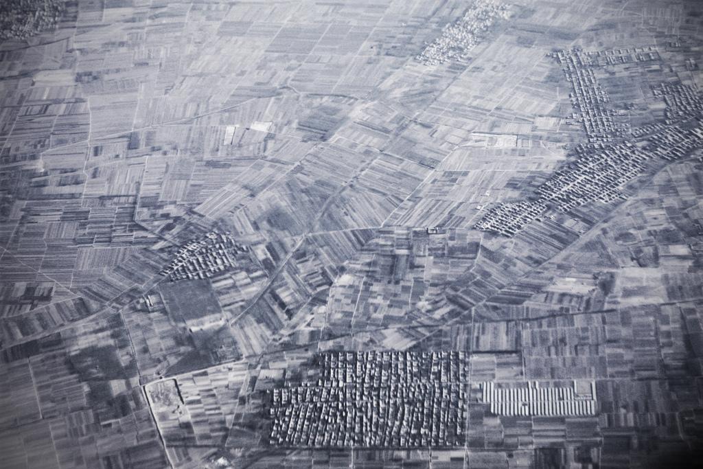 Aerial Beijing 01