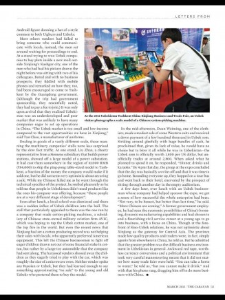 Caravan China-Uzbek Trade Fair 03