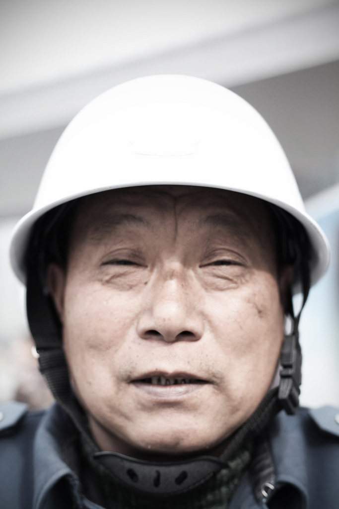 Shanghai Cop
