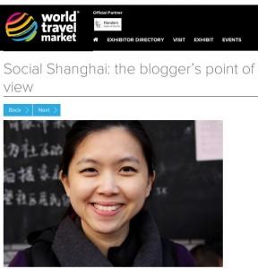 Social Media Shanghai