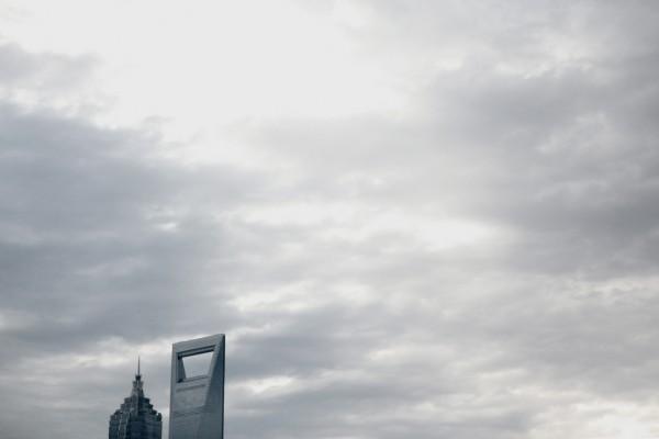 Shanghai Minmalism