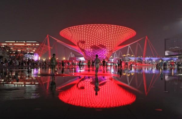 Shanghai Expo 01