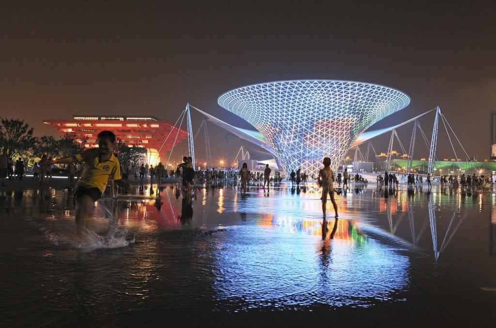 Shanghai Expo 02