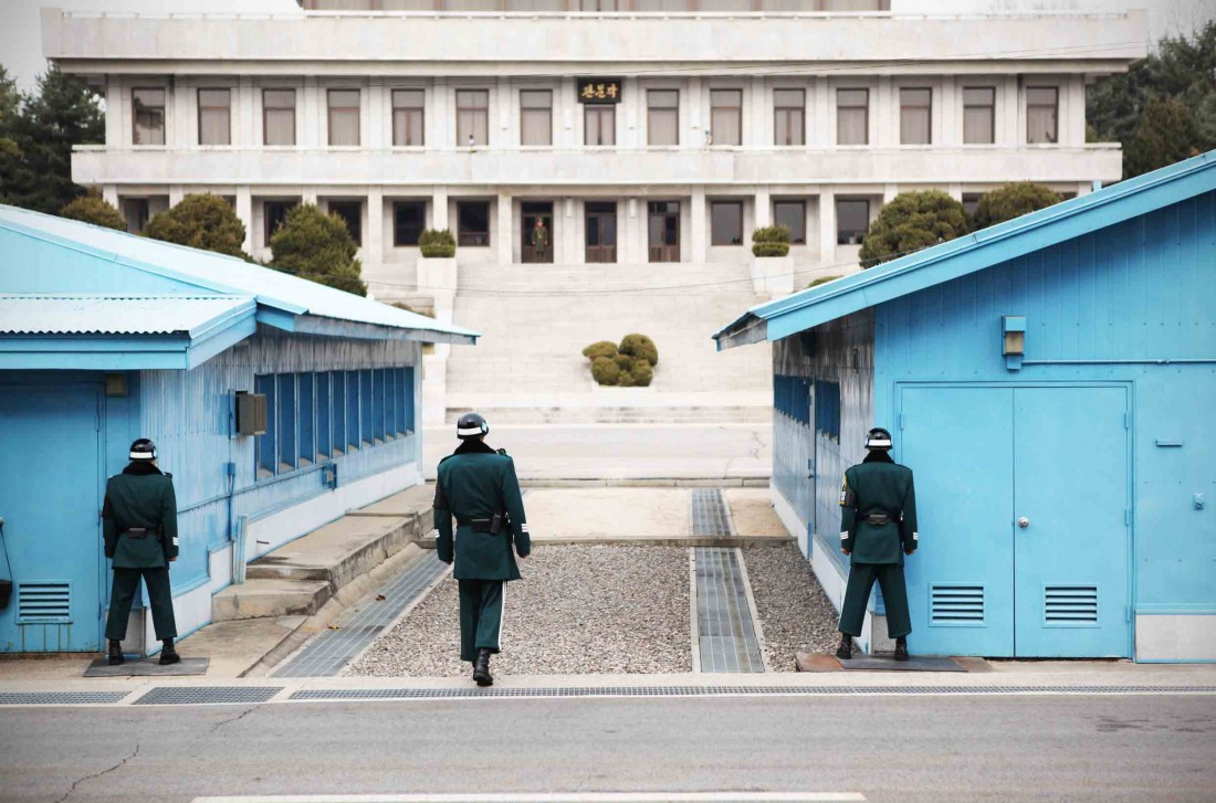 DMZ Koreas 04