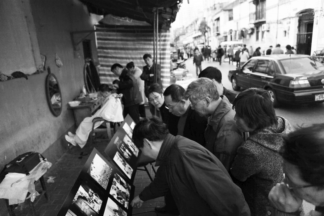 Roving exhibit Hongkou market 02