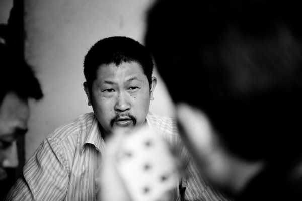 Hazenwinkle Beijing, Card game