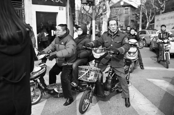 Nanchang Lu Chengguan