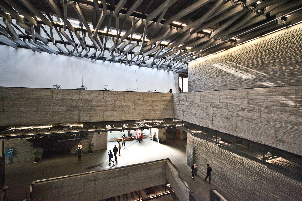 Ningbo Museum 02