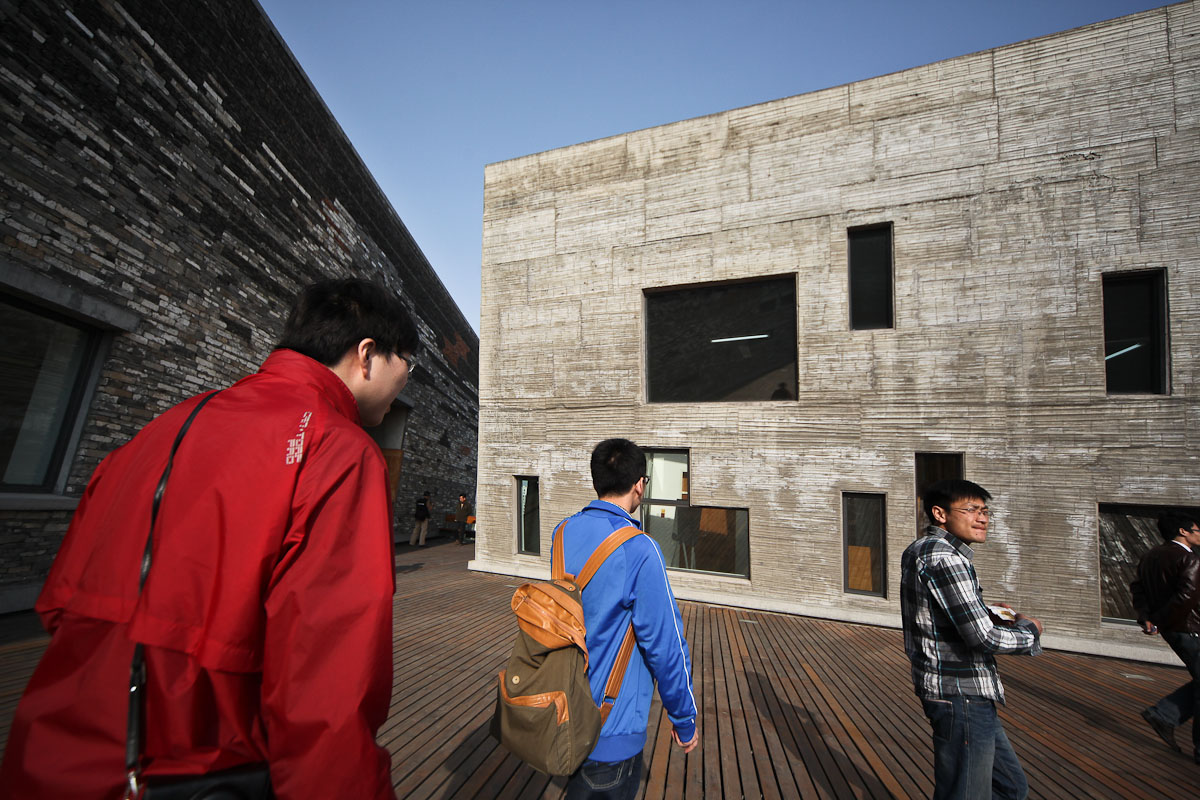 Ningbo Museum 03
