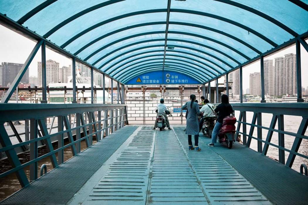 Zhangyang Lu Worker Ferry 01