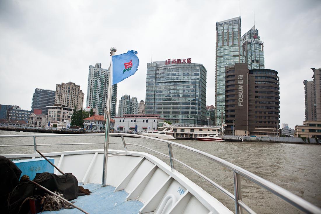 Zhangyang Lu Worker Ferry 06