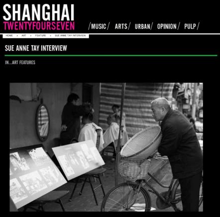 Shanghai 247 JUN11