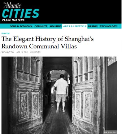 Shanghai Villas Atlantic Cities APR12