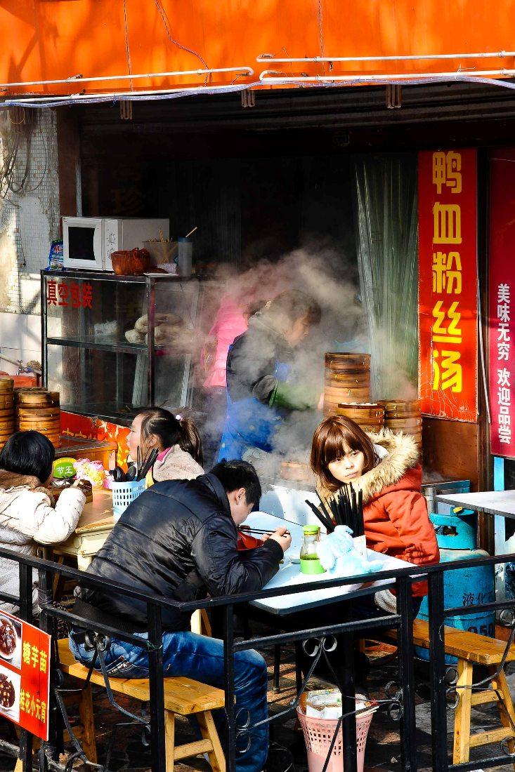 FC street food