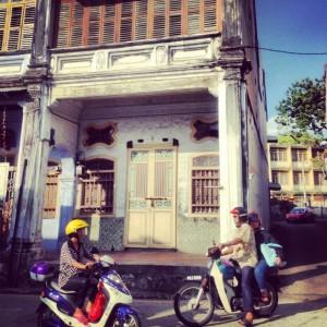 Penang Shophouse 03