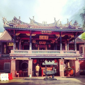 Penang Temples 04