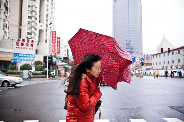 2 degrees Shanghai