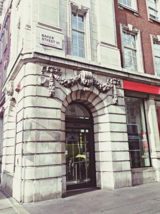 London Baker Street 01