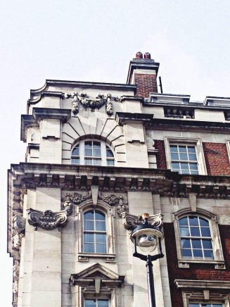London Baker Street 02