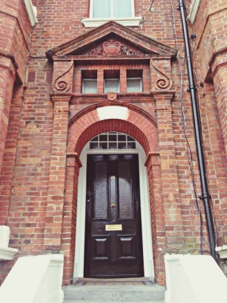 North London Doorway 01