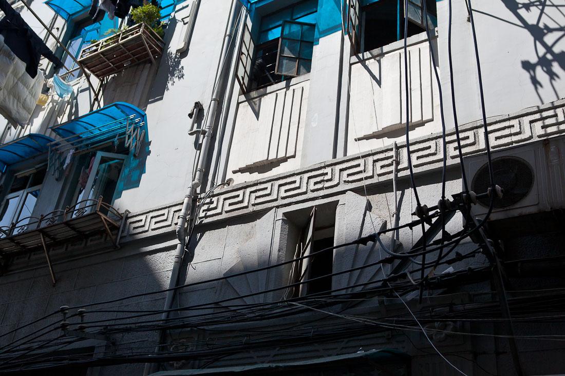 Xintai Building 新泰大楼 03