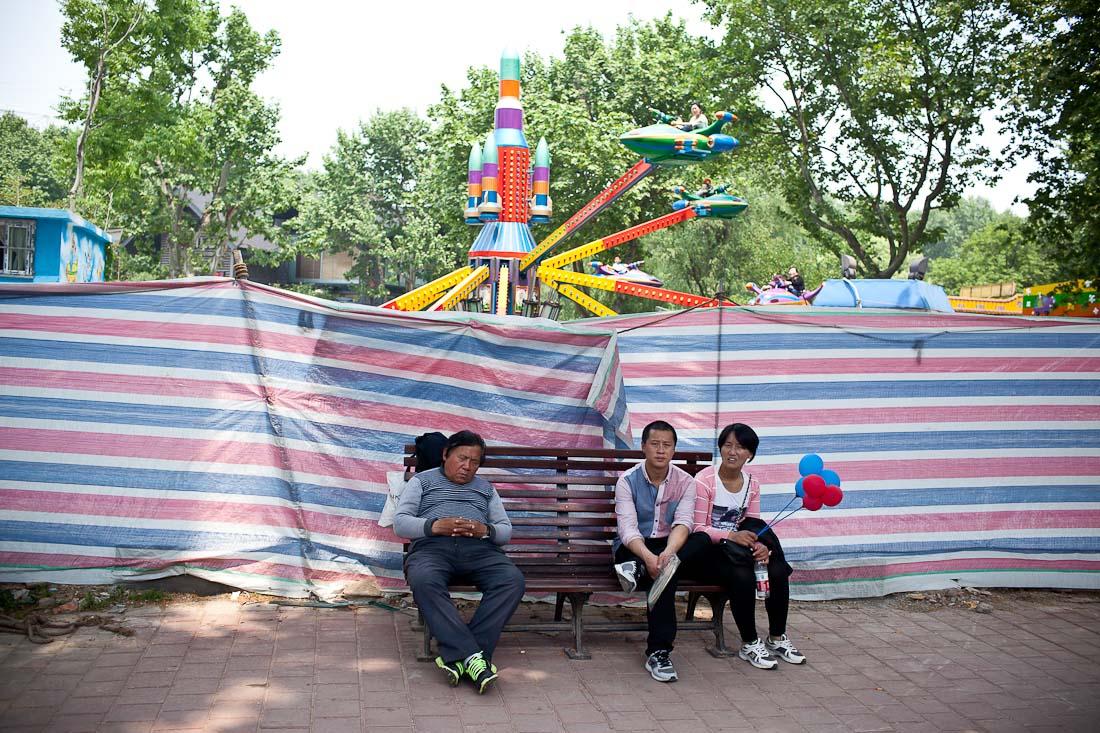 Hongkou Amusement Park 01