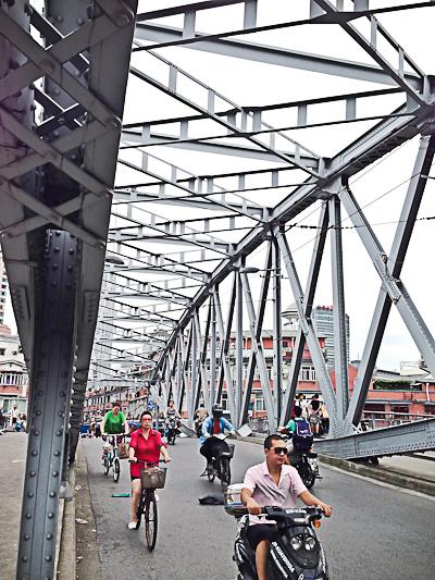 Xiamen Lu Steel 05
