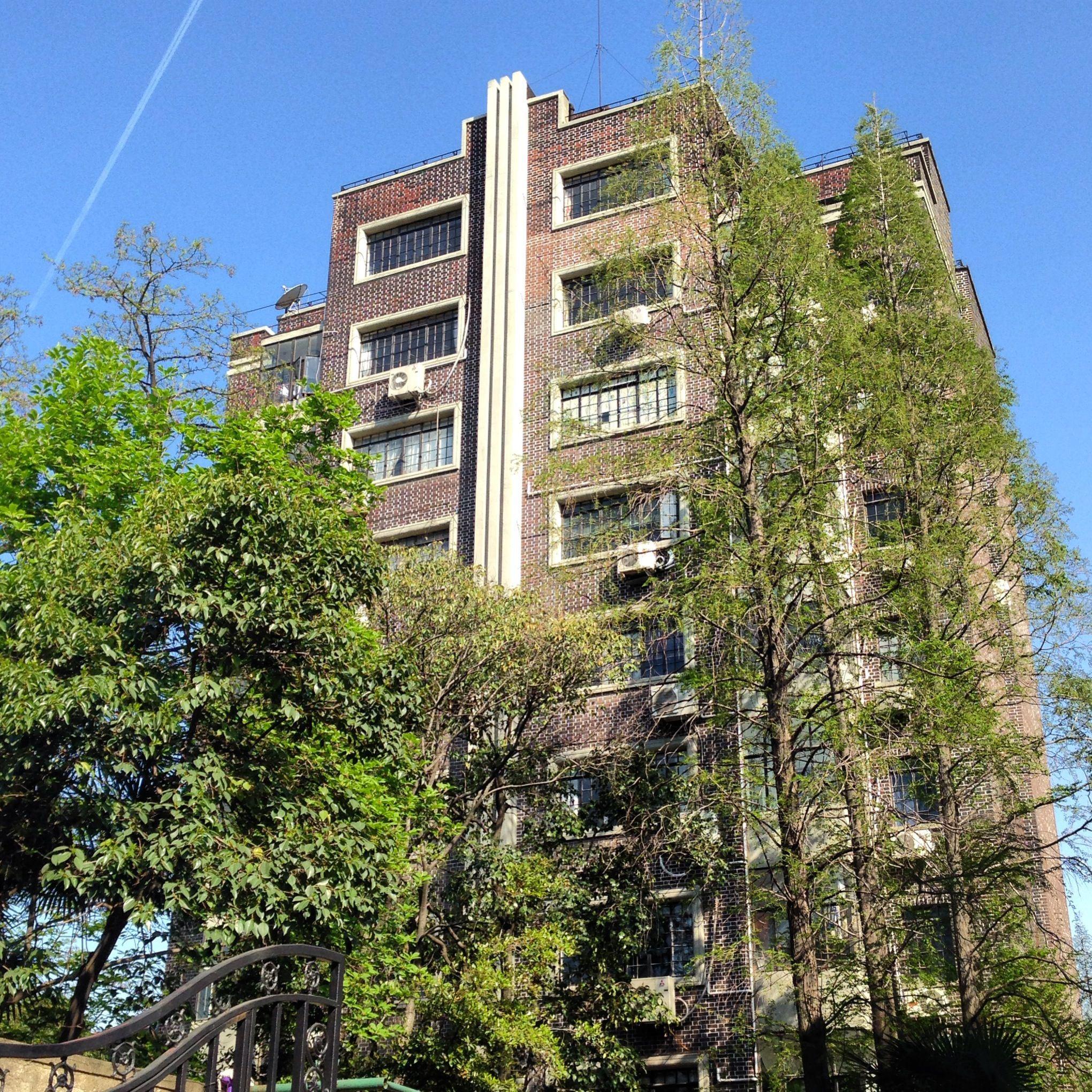 Liberty-Apartments