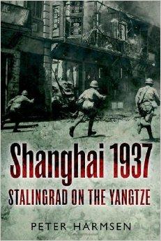 Shanghai 1937 book