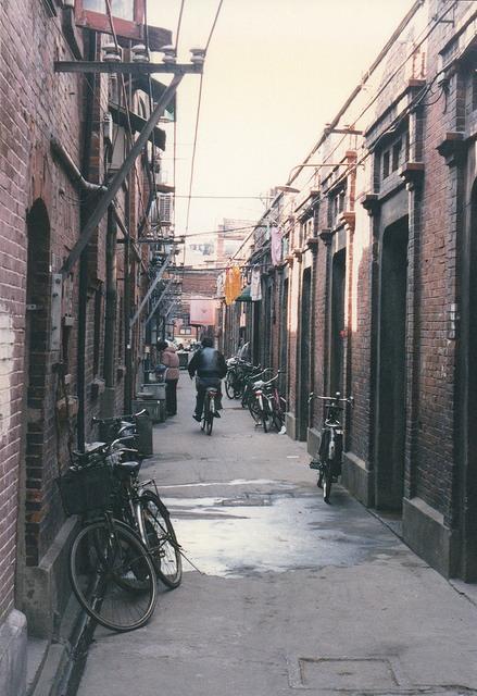 BConklin 1998 Jiangyi Li