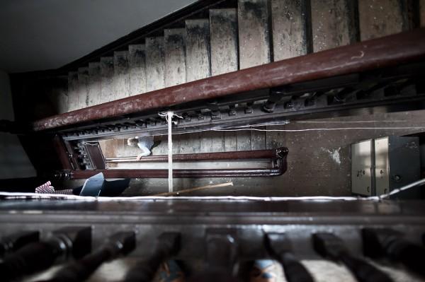 Stairwell 昆山花园路 02