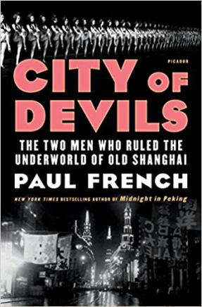 Paul French City of Devils