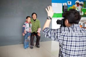 Success! Help Portrait Shanghai 2013